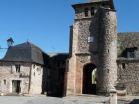 Idée de Sortie Maleville Eglise St Jean-Baptiste de La Bastide l'Evêque