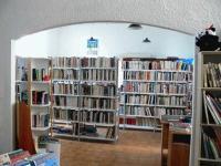 Idée de Sortie Éguilles Bibliothèque d'Eguilles