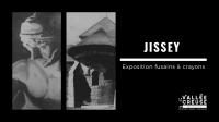 Evenement Indre Exposition de Jissey - Fusains et Crayons