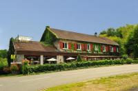 Restaurant Fougerolles La Table d´Angèle