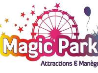 Idée de Sortie Ensuès la Redonne Magic Park Land