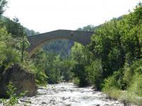 Idée de Sortie Valavoire Pont de la Reine Jeanne