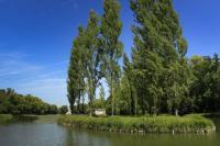 Parc Jean-Jacques Rousseau Dammartin en Goele