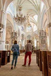Idée de Sortie Avreuil Eglise Saint Pierre-ès-Liens à Ervy-le-Châtel