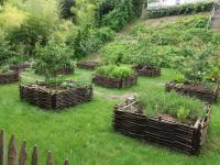 Idée de Sortie Courtaoult Le Jardin Médiéval
