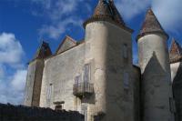 Chateau de Caumale Landes