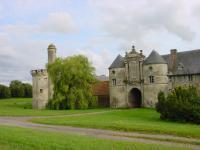 Idée de Sortie Aubencheul aux Bois Château d'Esnes