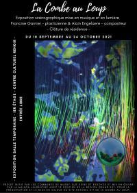 Evenement Les Riceys Exposition : La Combe au Loup