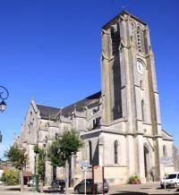 Idée de Sortie Viviers sur Artaut Eglise Saint-Remy