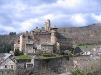 Idée de Sortie Le Nayrac Château d'Estaing