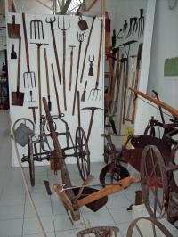 Idée de Sortie Bucey en Othe Musée de la Mémoire Paysanne