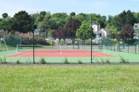 Idée de Sortie Binic Binic Côté Court - Tennis extérieur
