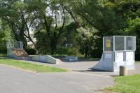 Idée de Sortie Lantic Skate park