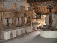 Idée de Sortie Les Granges Moulin à huile et à farine