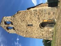 Idée de Sortie Mainsat Découverte Eglise du Châtelet