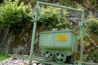 Idée de Sortie Mainsat Découverte : Le Châtelet et le Viaduc de Doulaud