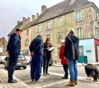 Idée de Sortie Chambonchard Visite commentée d'Evaux-les-Bains