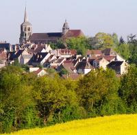 Idée de Sortie Chambonchard Visites commentées d'Evaux-les-Bains