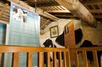 Evenement Thilay Exposition à la maison de pays d'Evigny
