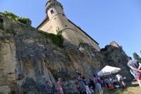 Evenement Saint Sornin Lavolps Journée Sport et Nature pour Tous !