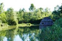Idée de Sortie Sainte Eulalie d'Eymet Lac de l'Escourroux