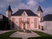 Idée de Sortie Vélines Château Picon