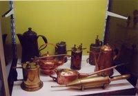 Idée de Sortie Vélines Musée de la Burette à huile