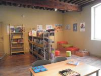 Idée de Sortie Eyragues Bibliothèque Espace Culture Tourisme