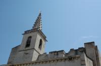 Idée de Sortie Eyragues Eglise Saint Maxime