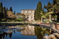 Jardins de l´Abbaye de Saint-André Gard