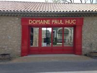Idée de Sortie Ribaute DOMAINE PAUL HUC