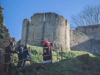 Idée de Sortie Eraines Visite de Falaise : la jeunesse de Guillaume, duc de Normandie devenu roi d'Angleterre
