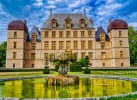 Idée de Sortie Fareins Château de Fléchères