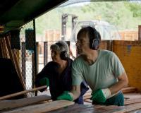Idée de Sortie Bugeat Visite guidée de la scierie coopérative Ambiance Bois