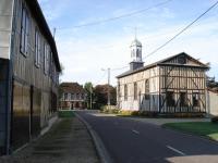 Idée de Sortie Fays la Chapelle Eglise Notre-Dame de la Nativité