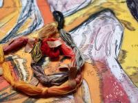 Idée de Sortie Sainte Feyre la Montagne Découverte des ateliers de tapisseries Pinton