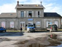 Idée de Sortie Sainte Feyre la Montagne Journées Européennes des Métiers d'Art : rencontre autour du projet de la gare - ANNULE