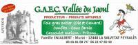 Idée de Sortie La Salvetat Peyralès Ferme Vallée du Jaoul