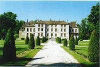 Idée de Sortie Bourdenay Parc et jardin du château de Ferreux-Quincey