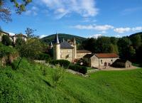 Idée de Sortie Ferrières sur Sichon Château de Ferrières