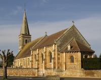 Idée de Sortie Fontenay le Marmion Eglise Notre Dame de la Nativité