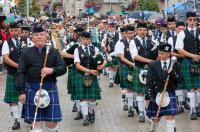 Evenement Villegenon Fêtes Franco-écossaises