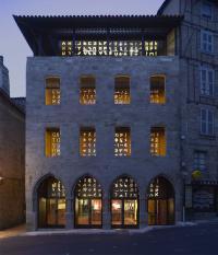 Evenement Firmi La Nuit Européenne des Musées au Musée Champollion