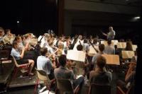 Evenement Aubin Concert Orchestre Symphonique Blue Lake
