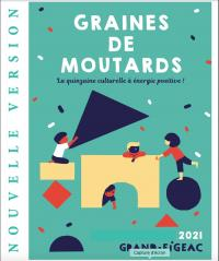 Evenement Balaguier d'Olt Festival Graines de de Moutards 2021 Nouvelle Version