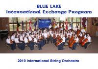 Evenement Livinhac le Haut Grand Concert Harmonie de Blue Lake
