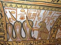 Evenement Lanuéjouls Conférence et Journée d'étude : Lire les Images Egyptiennes, par Marie-Astrid Calmettes