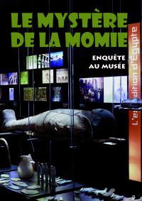 Evenement Lanuéjouls Visite-Jeu Le Mystère de la Momie