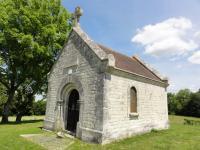 Idée de Sortie Aizy Jouy La chapelle Sainte-Berthe de Filain