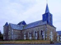 Idée de Sortie Blombay Eglise Saint-Laurent